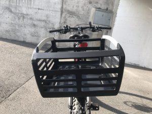 Thule Pack'n Pedal pannier basket