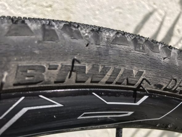 Best gravel bike tyres review