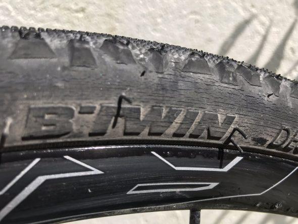 Best gravel bike tyres review