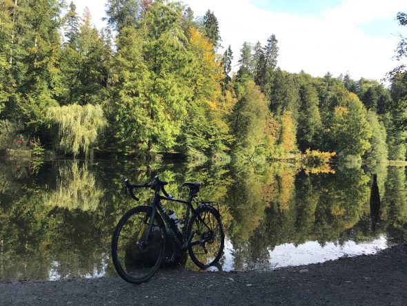What is a gravel bike good for?