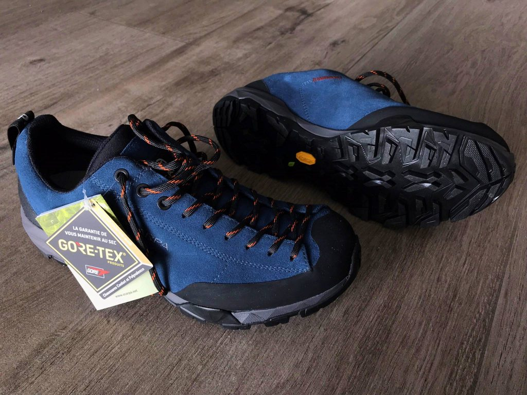 Scarpa Mojito Trail boots men